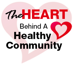 The Heart Behind a Healthy Community