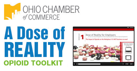 Ohio Chamber of Commerce Opioid Toolkit