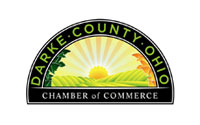 Darke County Chamber of Commerce Logo