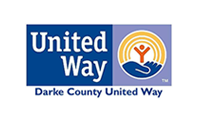 Darke County United Way Logo
